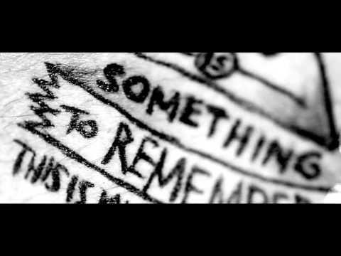 The Amity Affliction Open Letter Lyric Video Post By