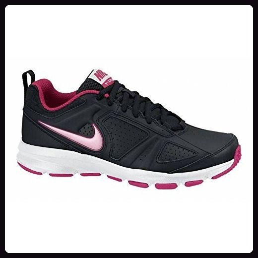 newest cb252 a2344 Nike T-Lite XI, Damen Hallenschuhe, Schwarz (Blk/Arctc Pnk-Fchs Frc-Fchs  Fr), 38 EU - Sneakers für frauen (*Partner-Link)