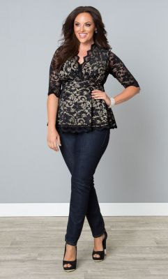 2aefac48ef4 Black Plus Size Evening Tops Free Download • Playapk.co