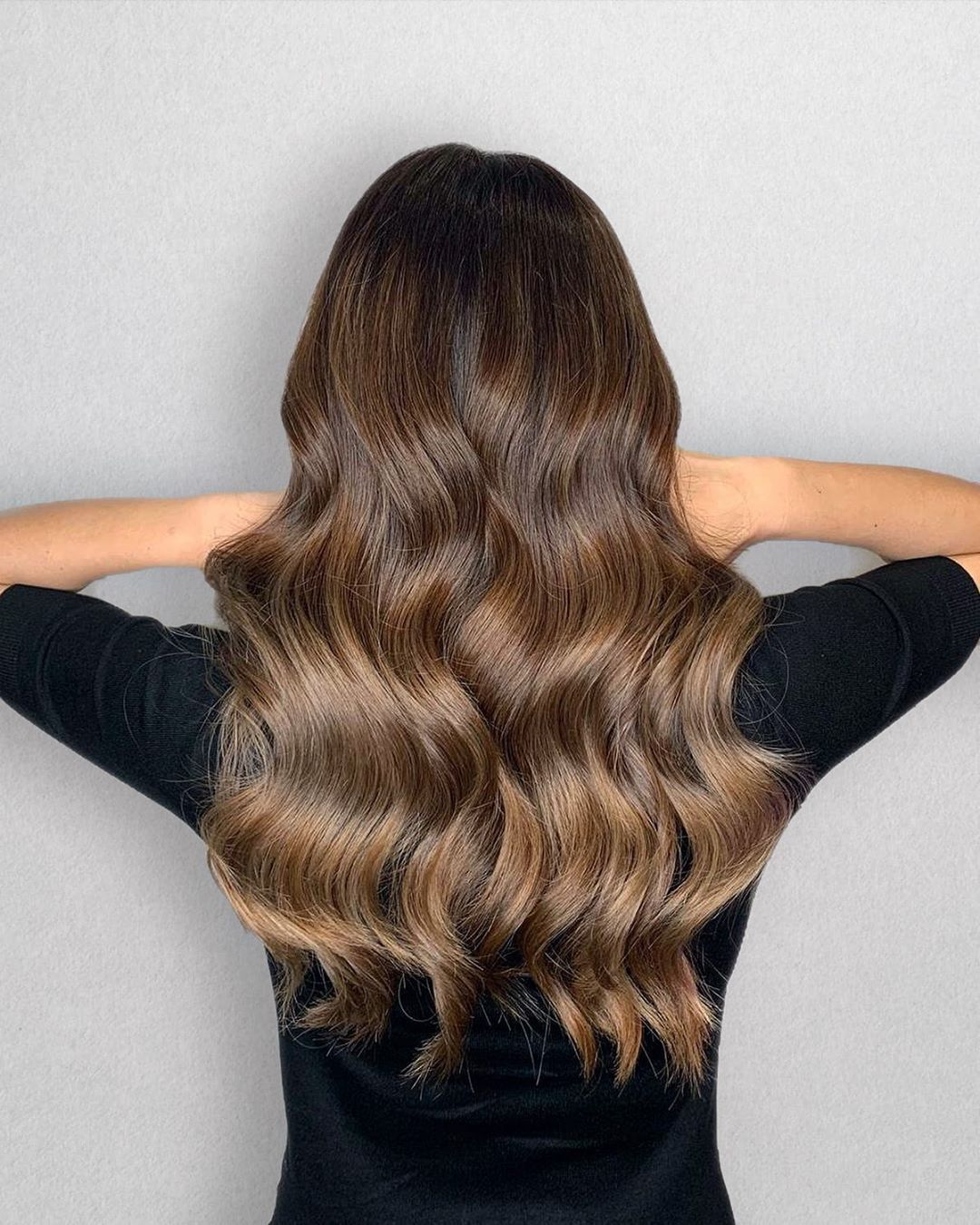 Quay Price 130 Hair Salon Tokyo Michaela May Have Escaped Your Attention Best Hair Salon Coffee Hair Coffee Hair Color