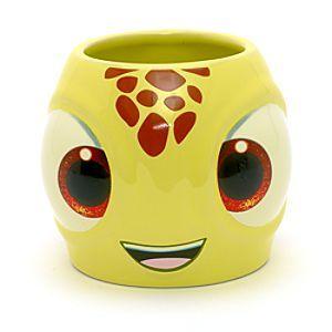 Disney Mugs 3d Mug£6 Mugs ❤️ Coffee Squirt thrxBsQCd