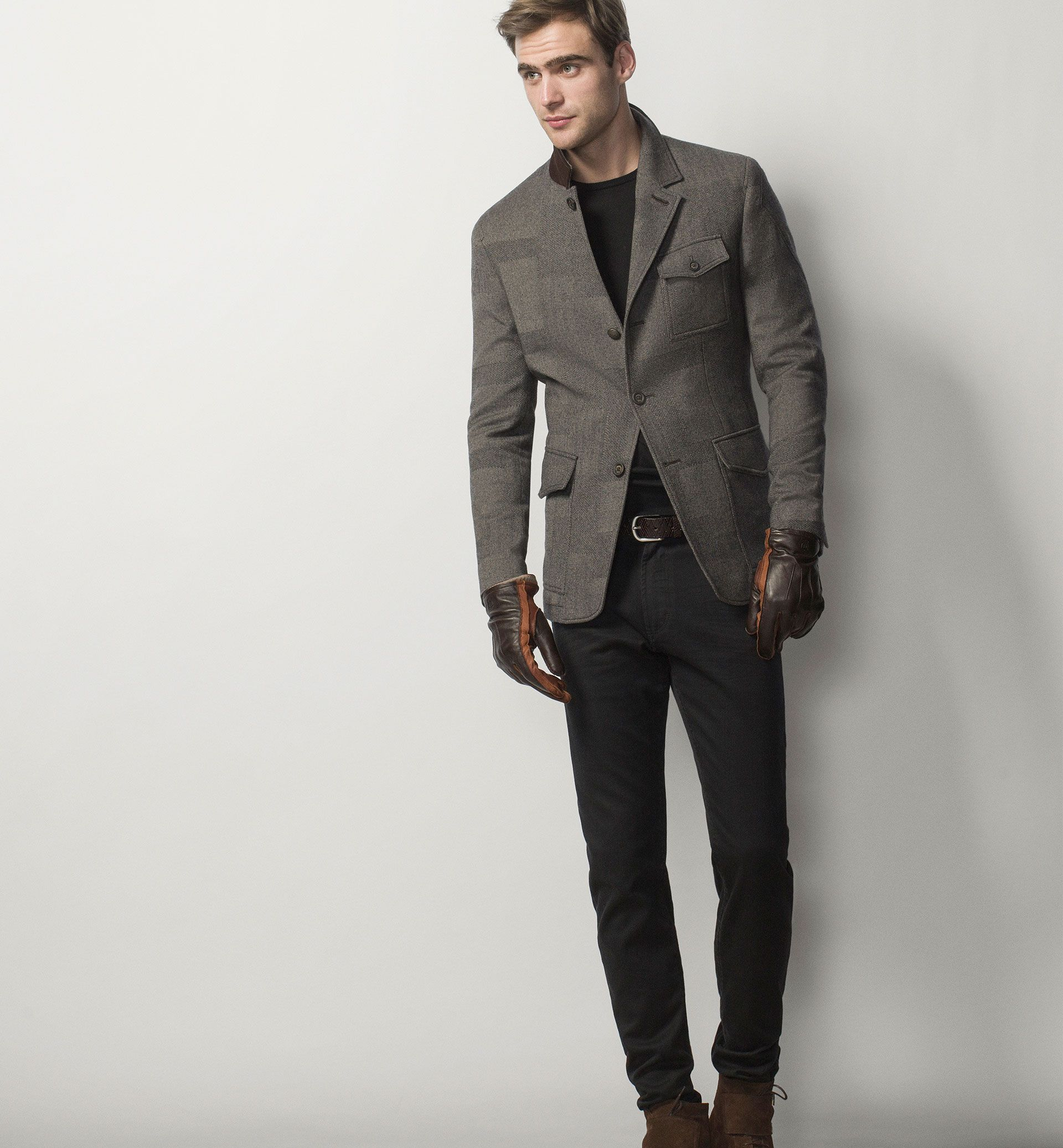 The most elegant styles at Massimo Dutti.