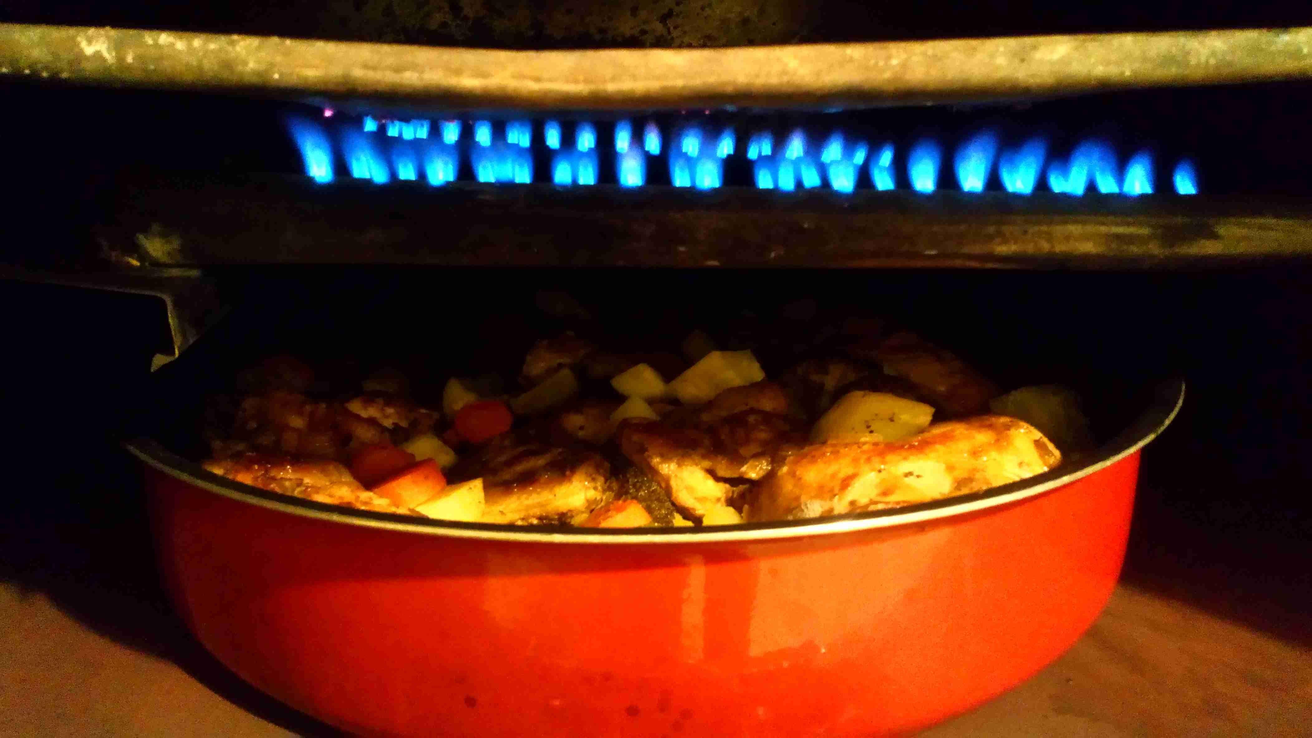 صينية دجاج بالخضار زاكي Recipe Main Dishes Food Dishes
