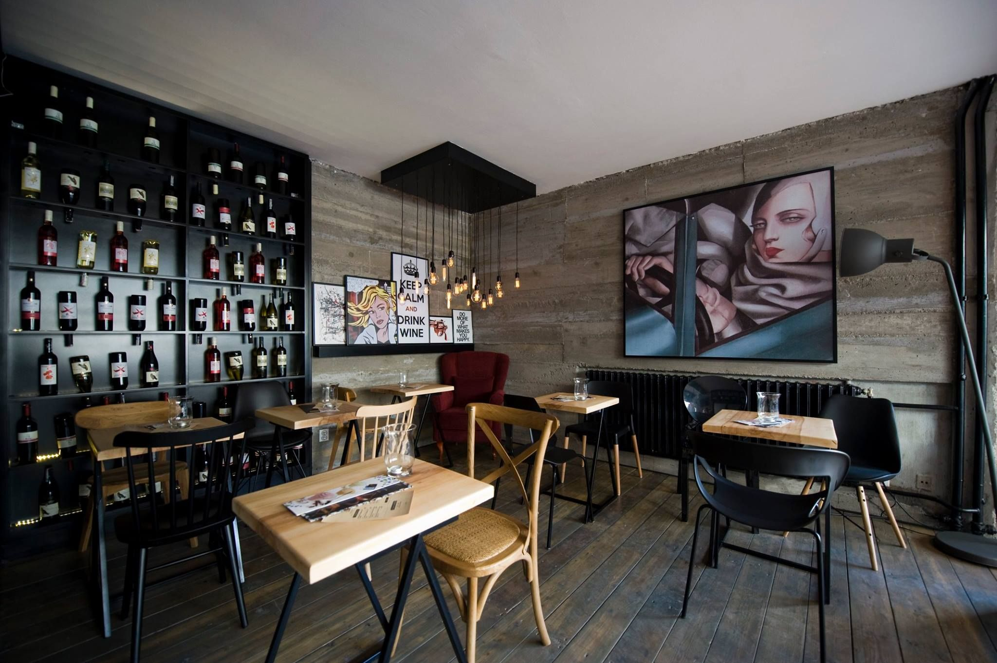 Lulu Cafe Prishtina | Cafe&Restaurants | Pinterest