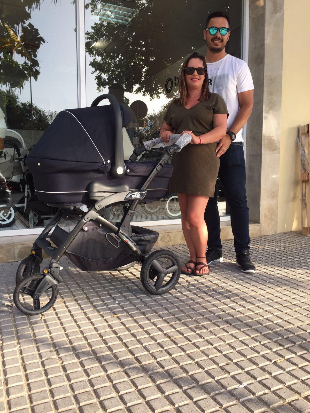 Pin by Elizapoop on Tienda física Jerez Baby strollers