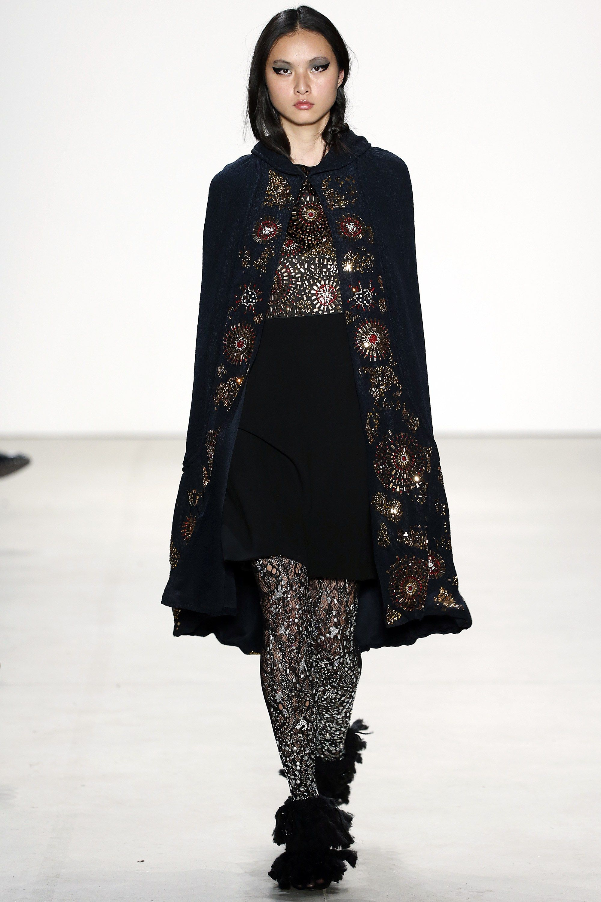 Libertine Fall 2016 Ready-to-Wear Collection Photos - Vogue