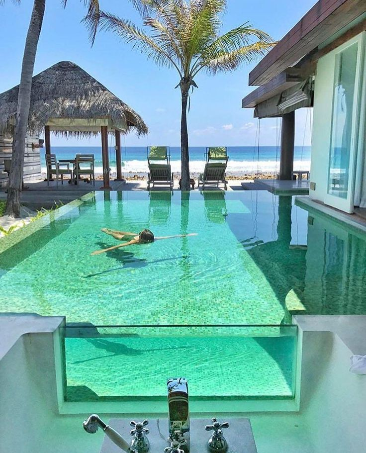 Maldives Luxury Homes: 15 Luxury Homes With Pool