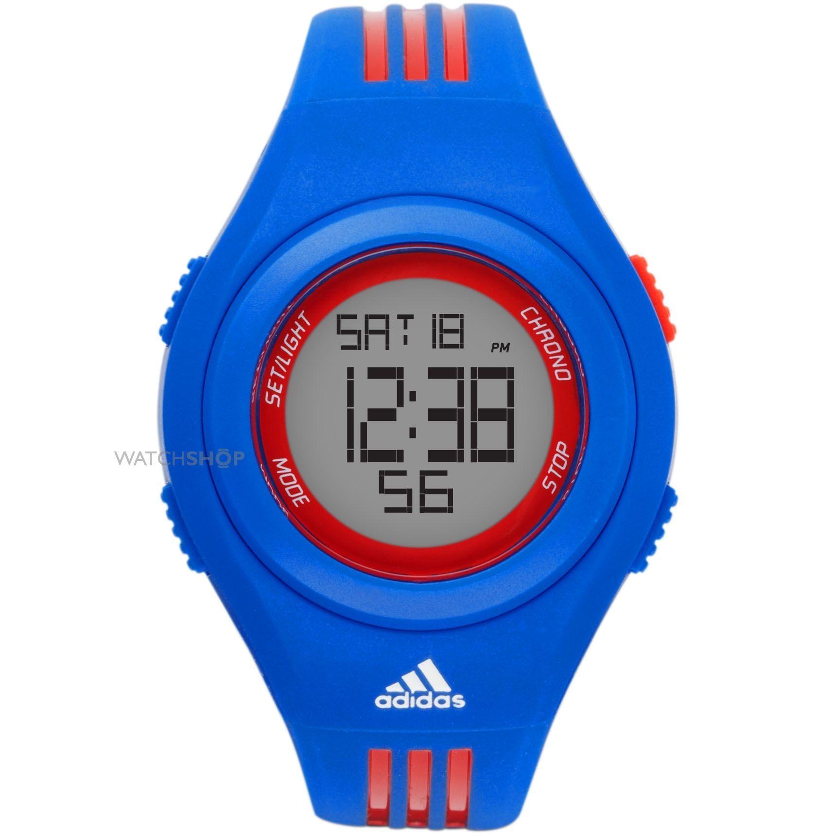 adidas performance childrens adidas mini chronograph