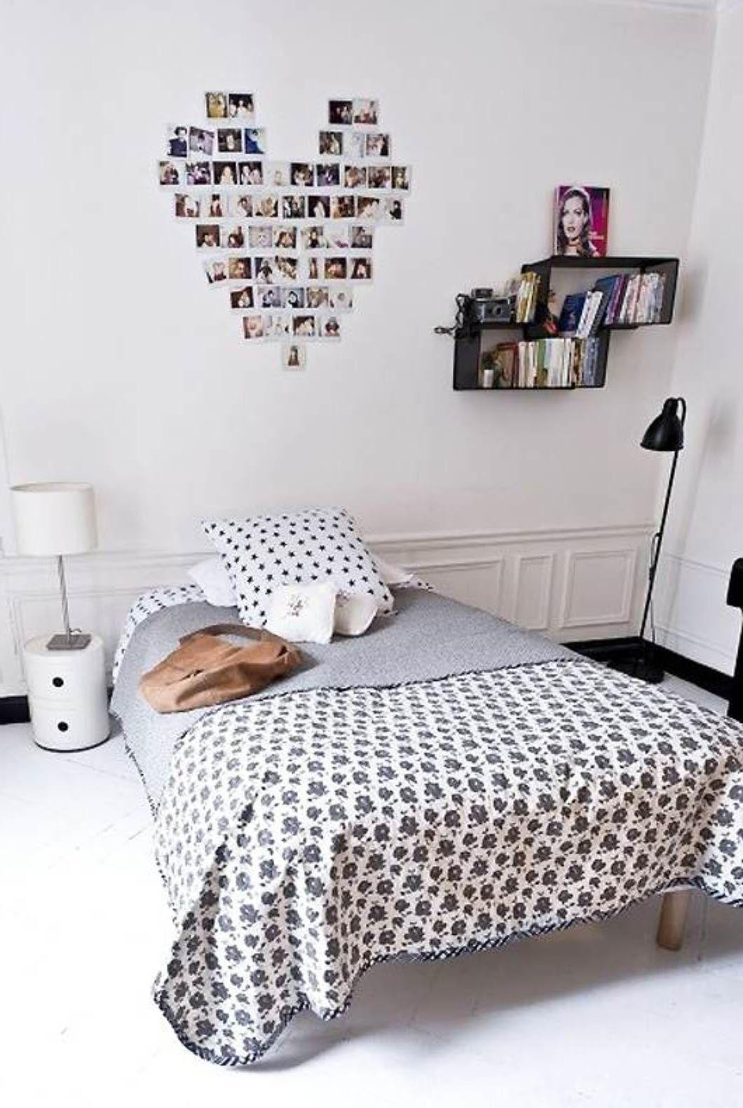 Easy Bedroom Decorating Ideas
