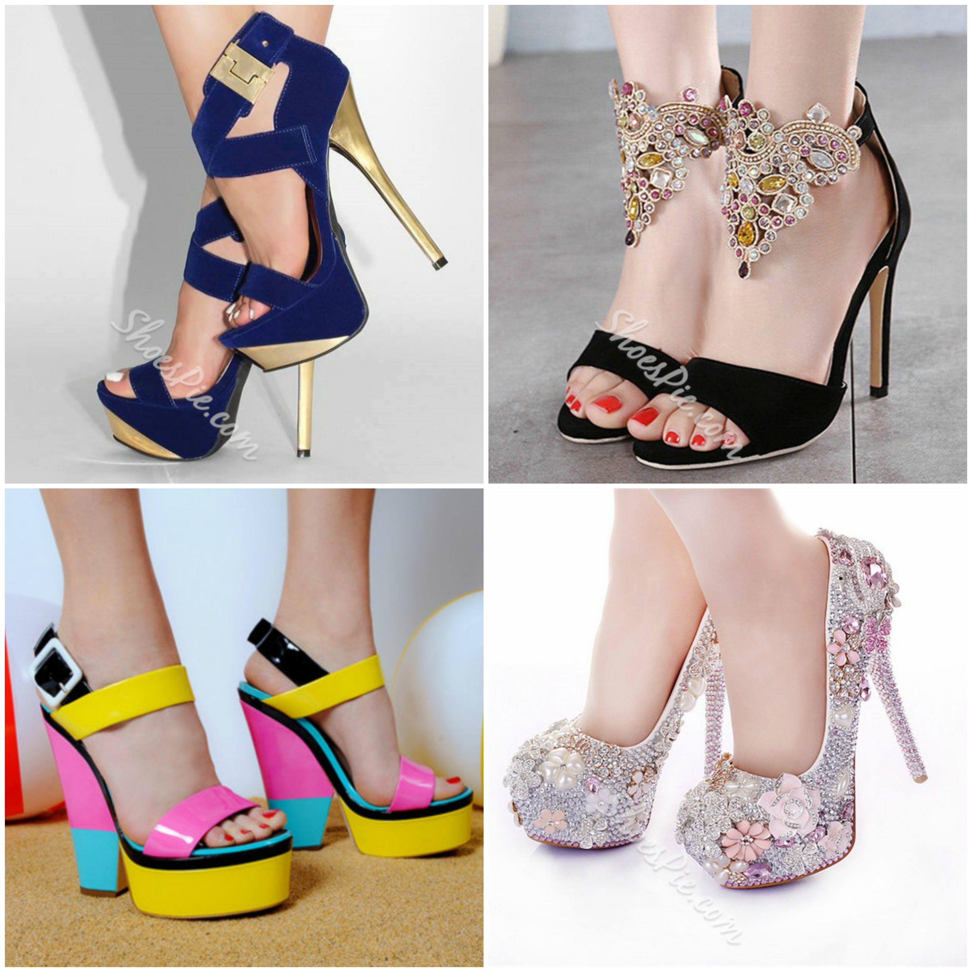 6bbf49aa3 موديلات احذية 2016 /احذية كعب عالي 2016 / احذية بنات 2016 احذية نسائية.