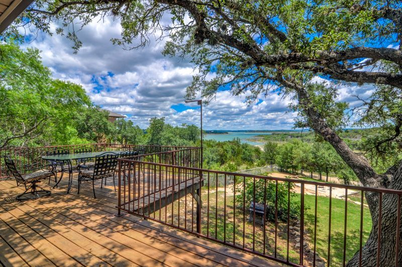House vacation rental in canyon lake from