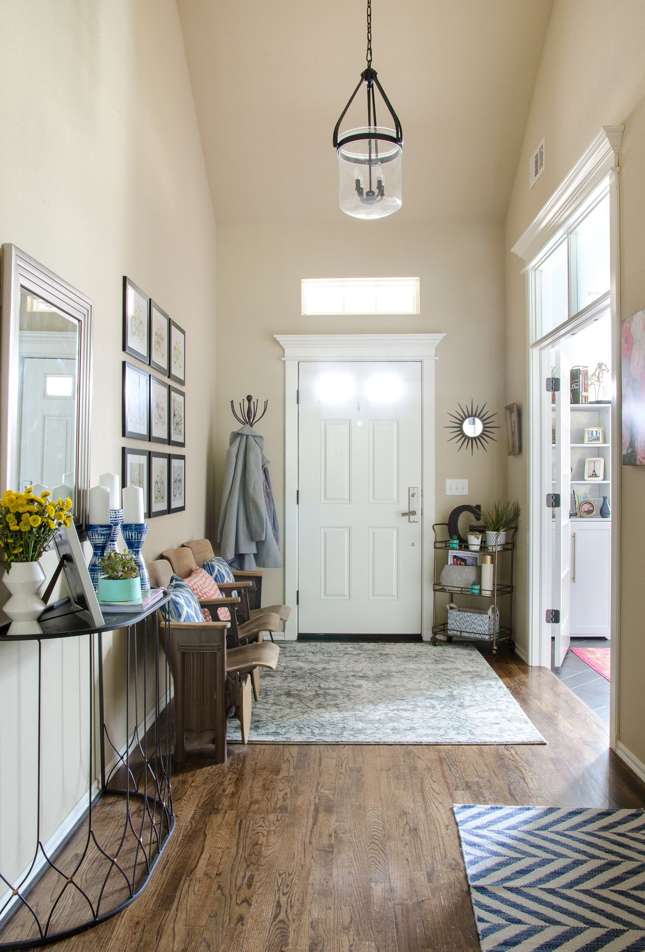 Fall 2017 Entryway Decorating Ideas Fall Home