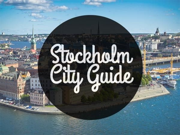 vans stockholm city