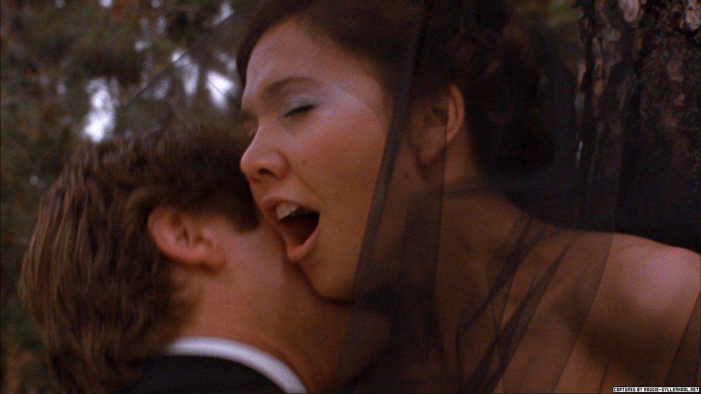 Maggie Gyllenhaal In Secretary Secretary Movie Youtube Movies