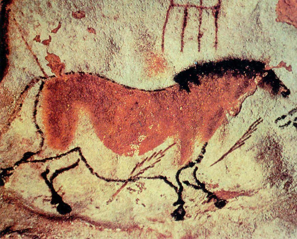 Cro Magnon Man Cave Art : Man cave art google search pinterest cro