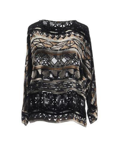 ETRO Blouse. #etro #cloth #dress #top #skirt #pant #coat #jacket #jecket #beachwear #