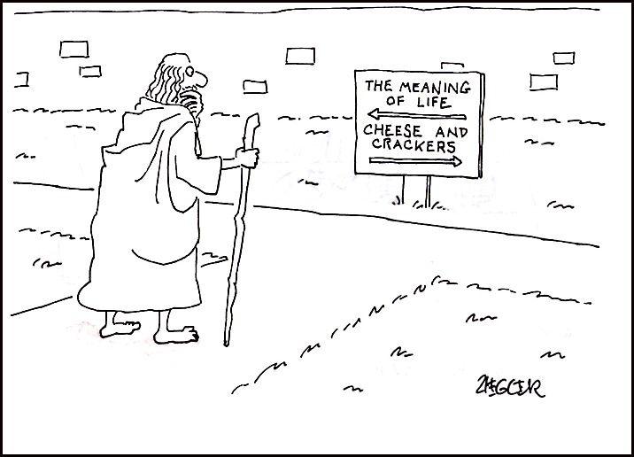 The New Yorker, Favorite Cartoons, Mindful Eating, Teach Mindful, Eating Meditation