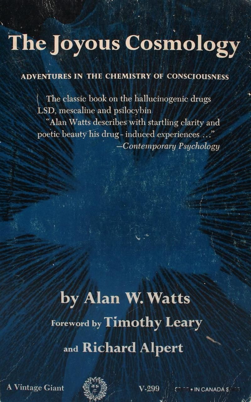 Alan Watts Libros Alan Watts Interests Me Muchly Books Podcasts Movies Tv Etc
