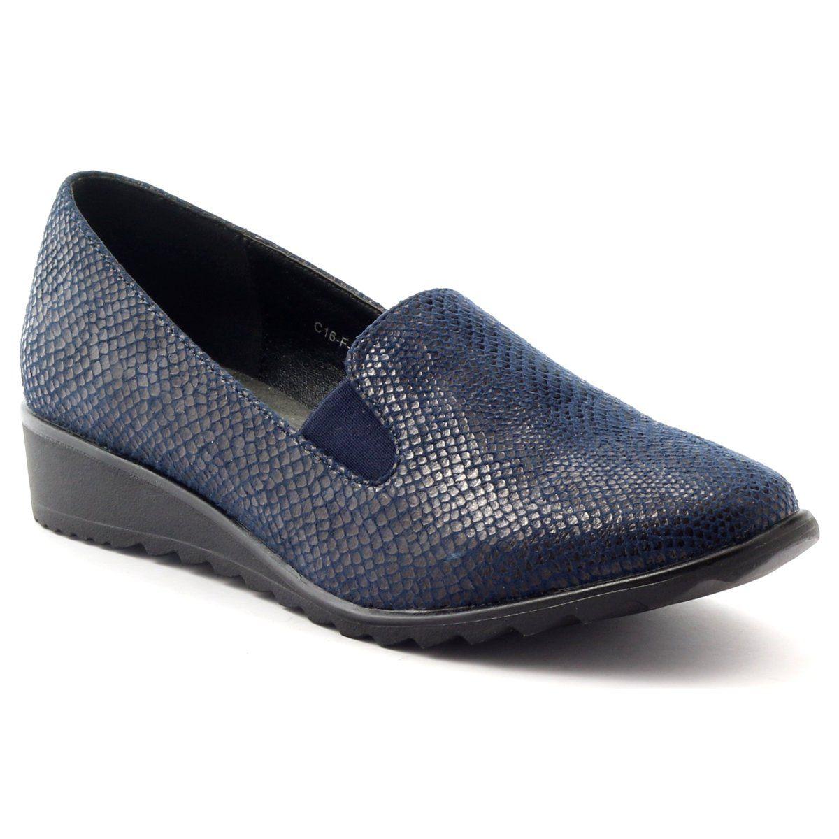 Polbuty Damskie Sportowe Mcarthur 02 Nv Gr Wielokolorowe Granatowe Dress Shoes Men Loafers Men Dress Shoes