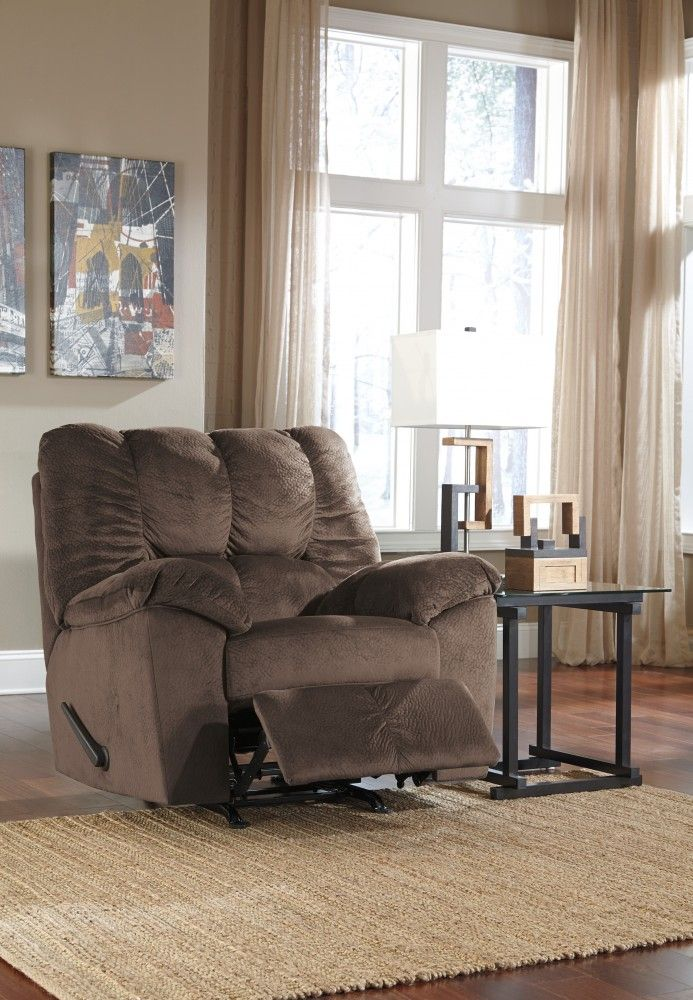 Get Your Julson   Cafe   Rocker Recliner At Railway Freight Furniture, Albany  GA Furniture Store.