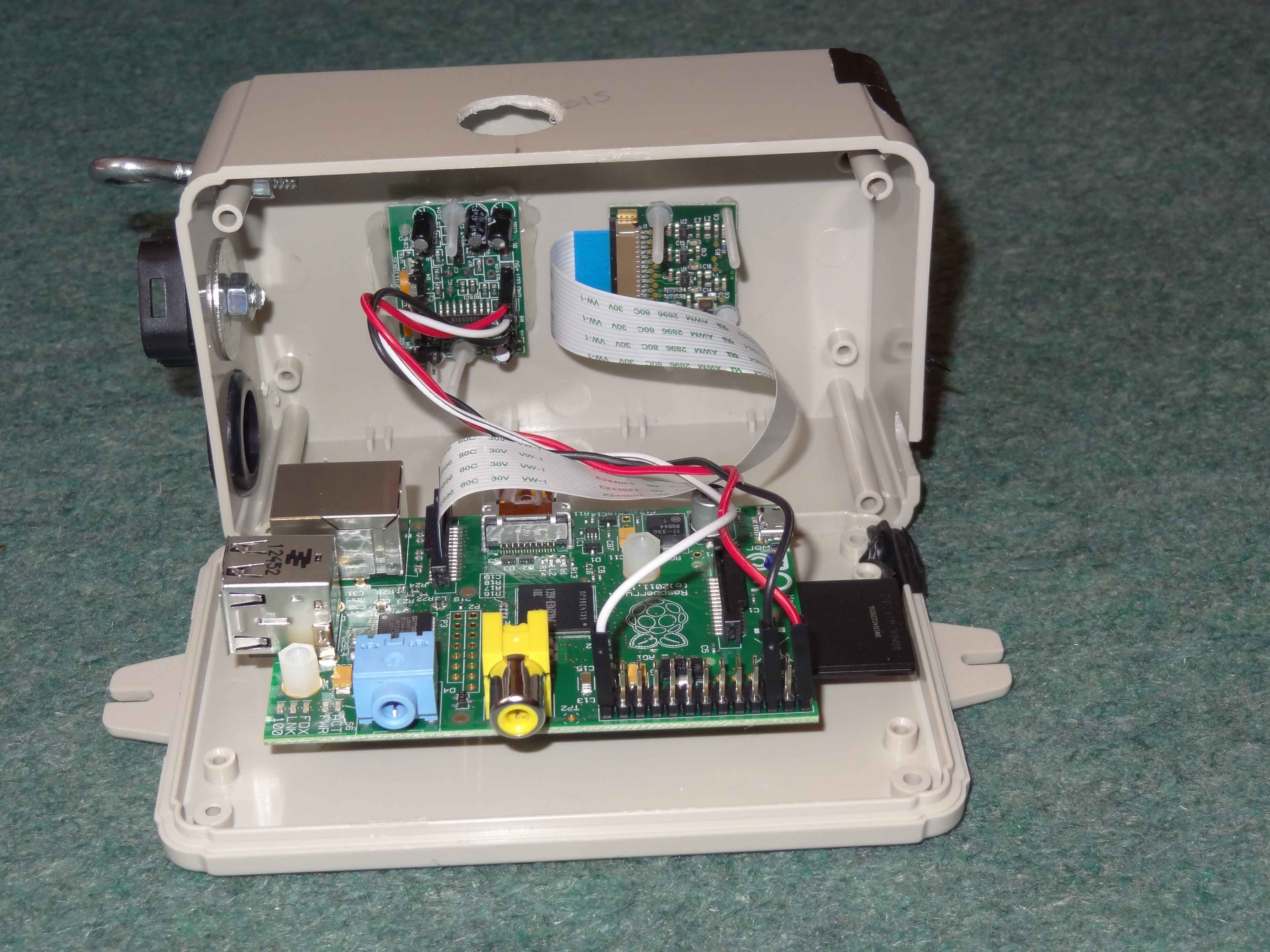 Raspberry pi trail cam projects to try pinterest raspberry pi trail cam rubansaba