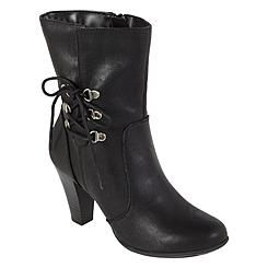 Extended calf boots, Boots, Wide calf boots