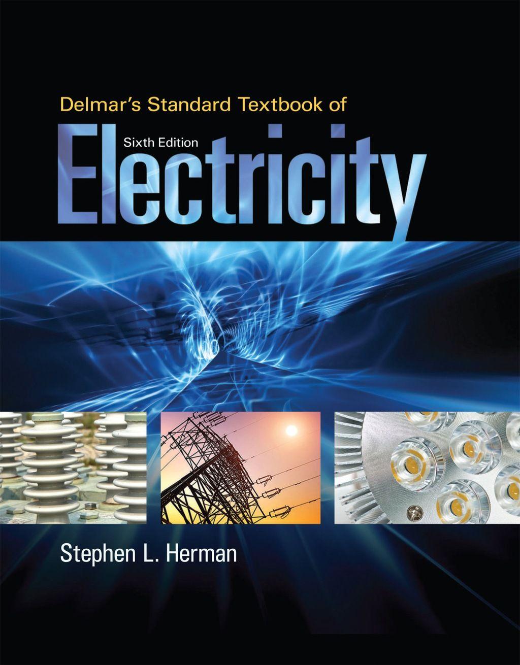 Delmar S Standard Textbook Of Electricity Ebook Rental In 2020