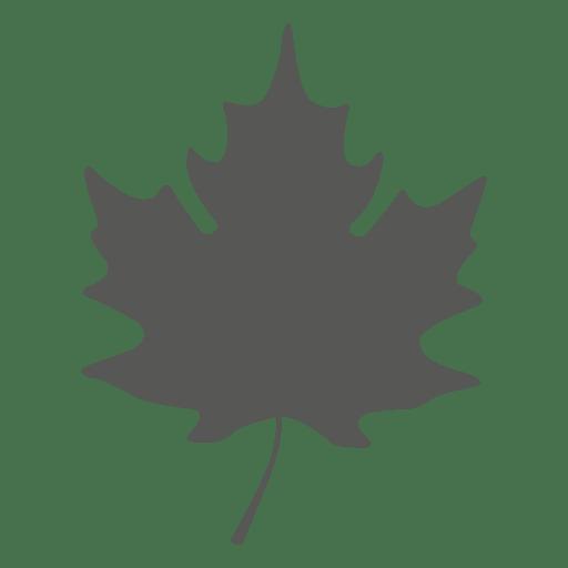 Simple Maple Leave Silhouette Ad Sponsored Ad Maple Leave Silhouette Simple Leaf Silhouette Maple Leaf Drawing Leaf Art