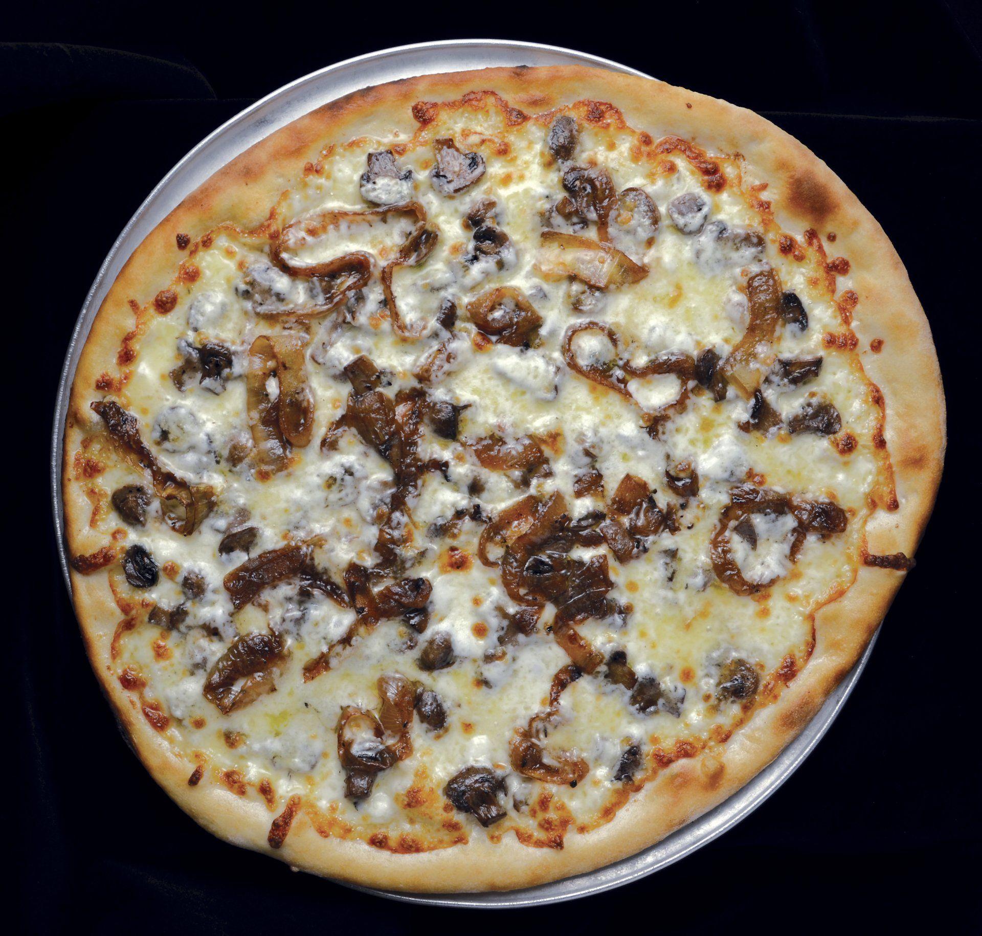Pisa Lisa Restaurant - Pizzeria Autentico | Sedona ...