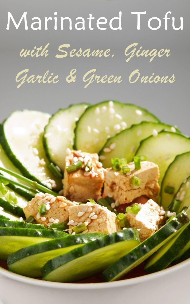 Vegan Recipes Protein