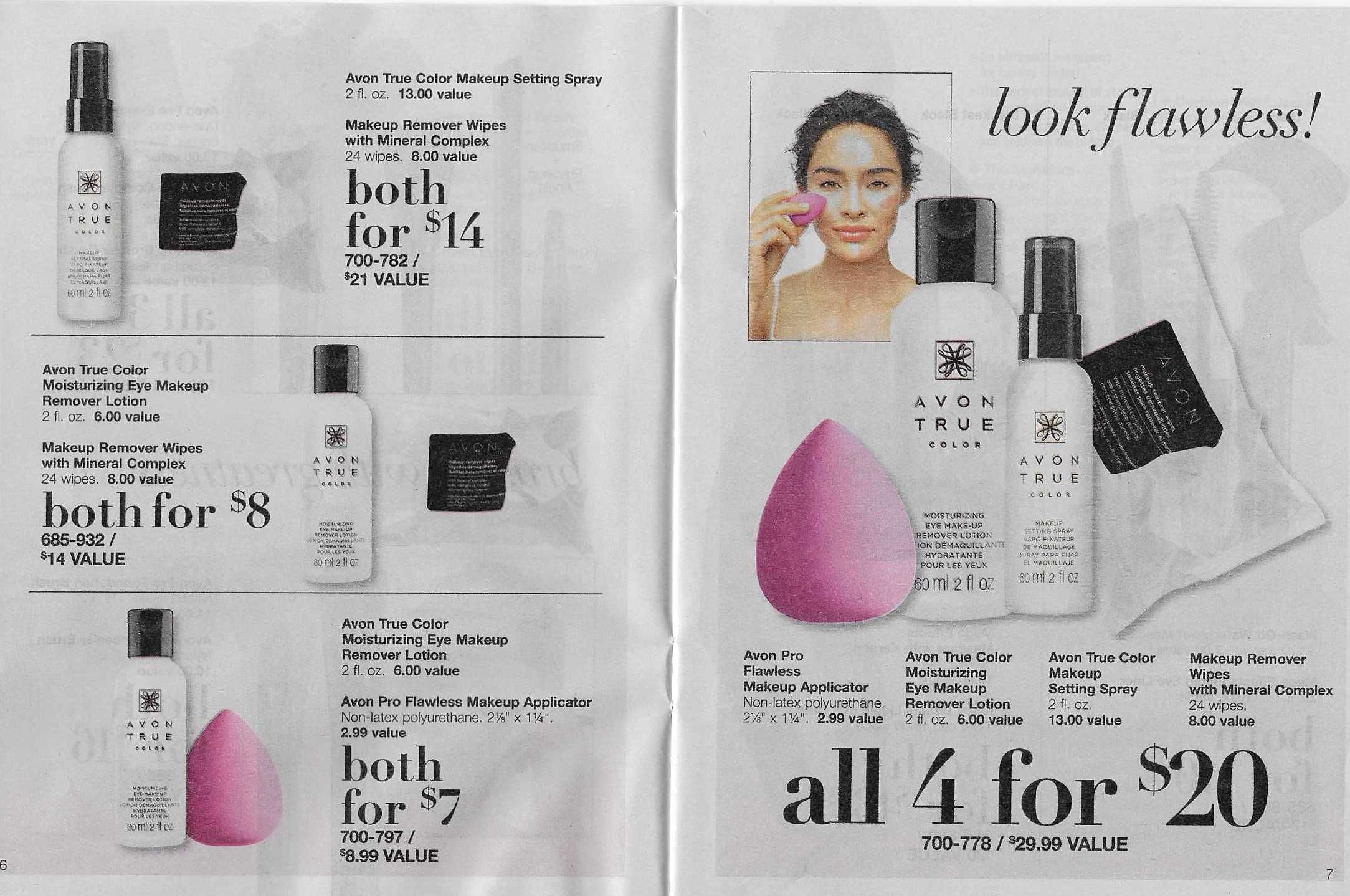 Pin by Makeup & More with Mary on Avon Campaign 15/16 Big