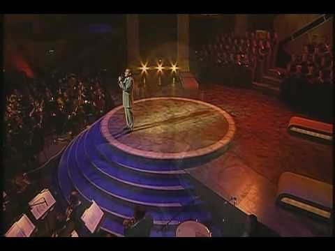 ▷ Daniel O'Donnell - Here I Am Lord - YouTube | gospel