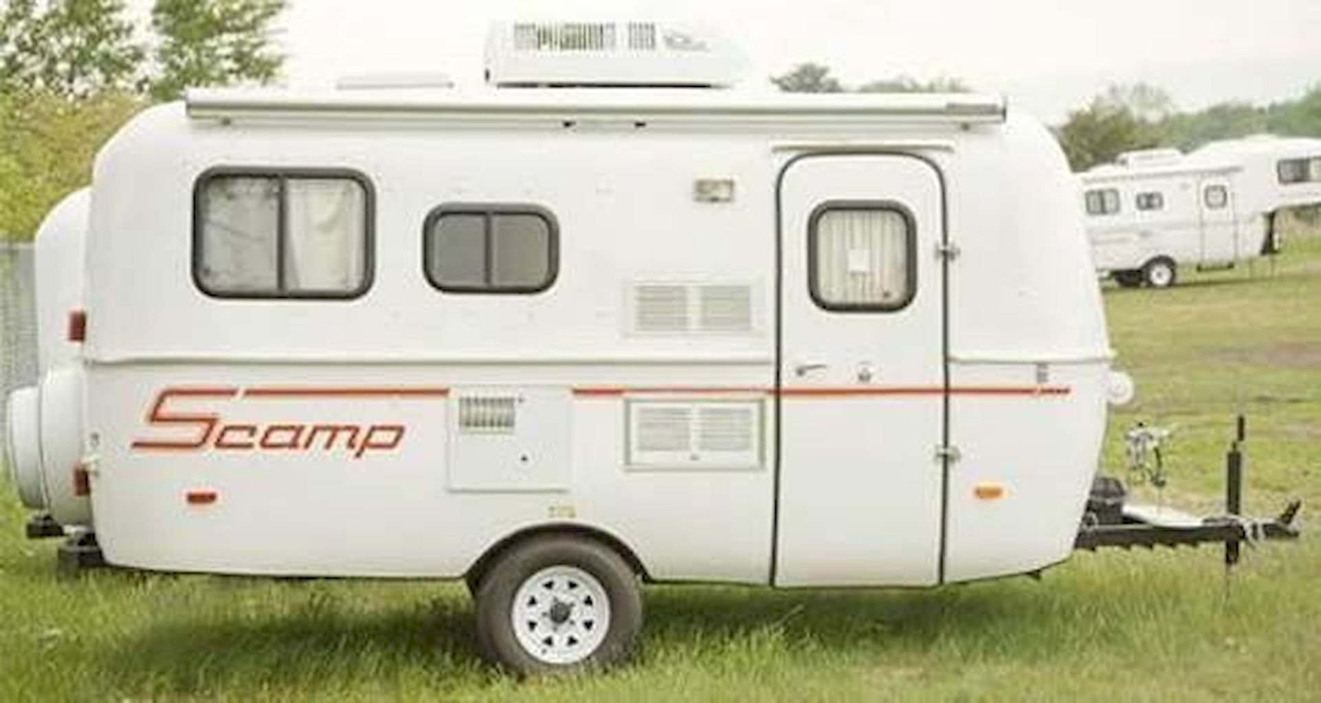Camper Trailers Are Motor Automobiles Geared Up With Primary