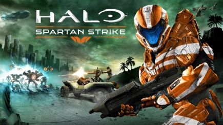 Halo Spartan Strike Delayed Due To Continuing Master Chief Collection Problems
