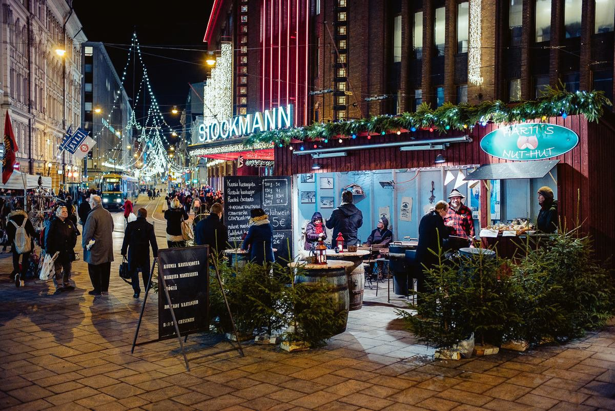 процесса рождественские ярмарки в хельсинки фото ней есть