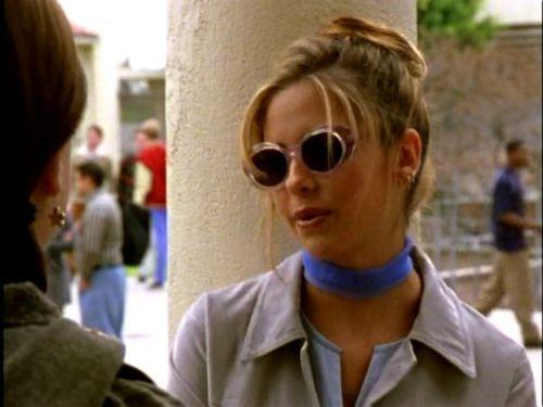 Buffy the vampire slayer sunglasses
