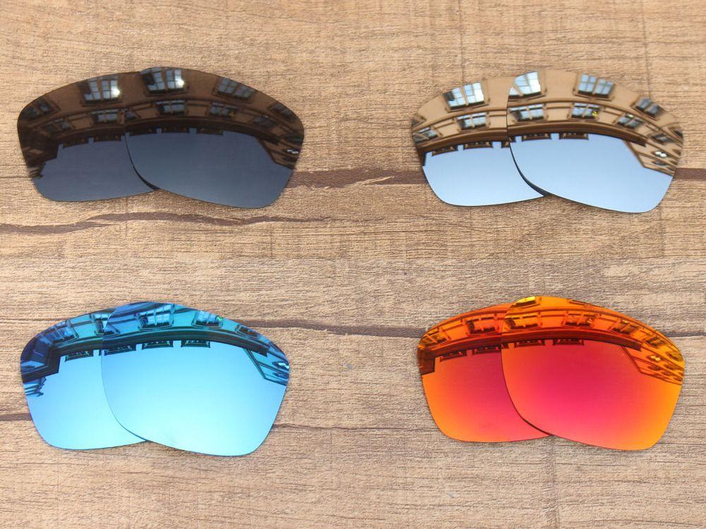 PV POLARIZED Replacement Lenses for Oakley Sliver Sunglasses - Multiple  Options fce8c87edc65