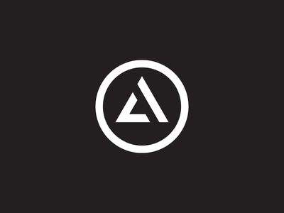 Al Monogram Ink Logo Monogram Monogram Design