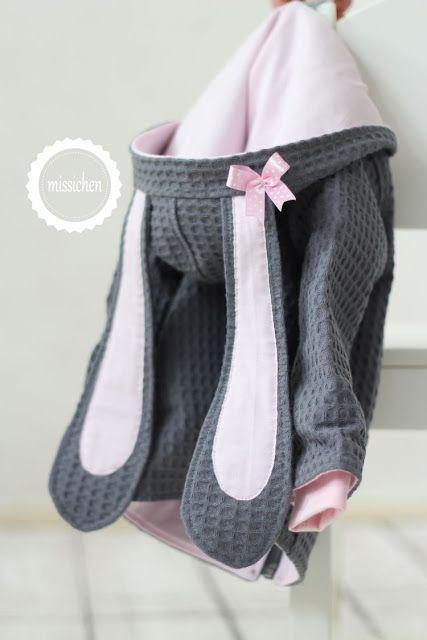 missichen hasen f r die baby schwester sewing ideas. Black Bedroom Furniture Sets. Home Design Ideas