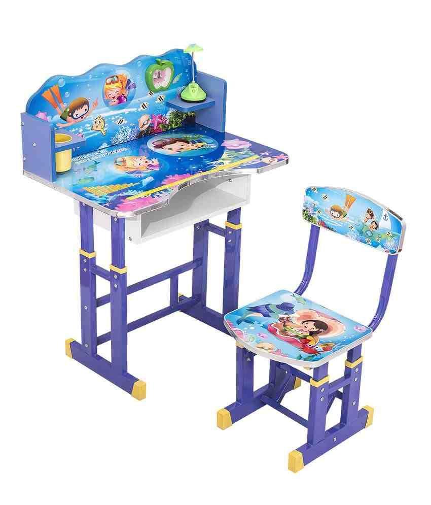 Kids Study Desk and Chair | Kids Desk Chairs | Pinterest | Kids ...