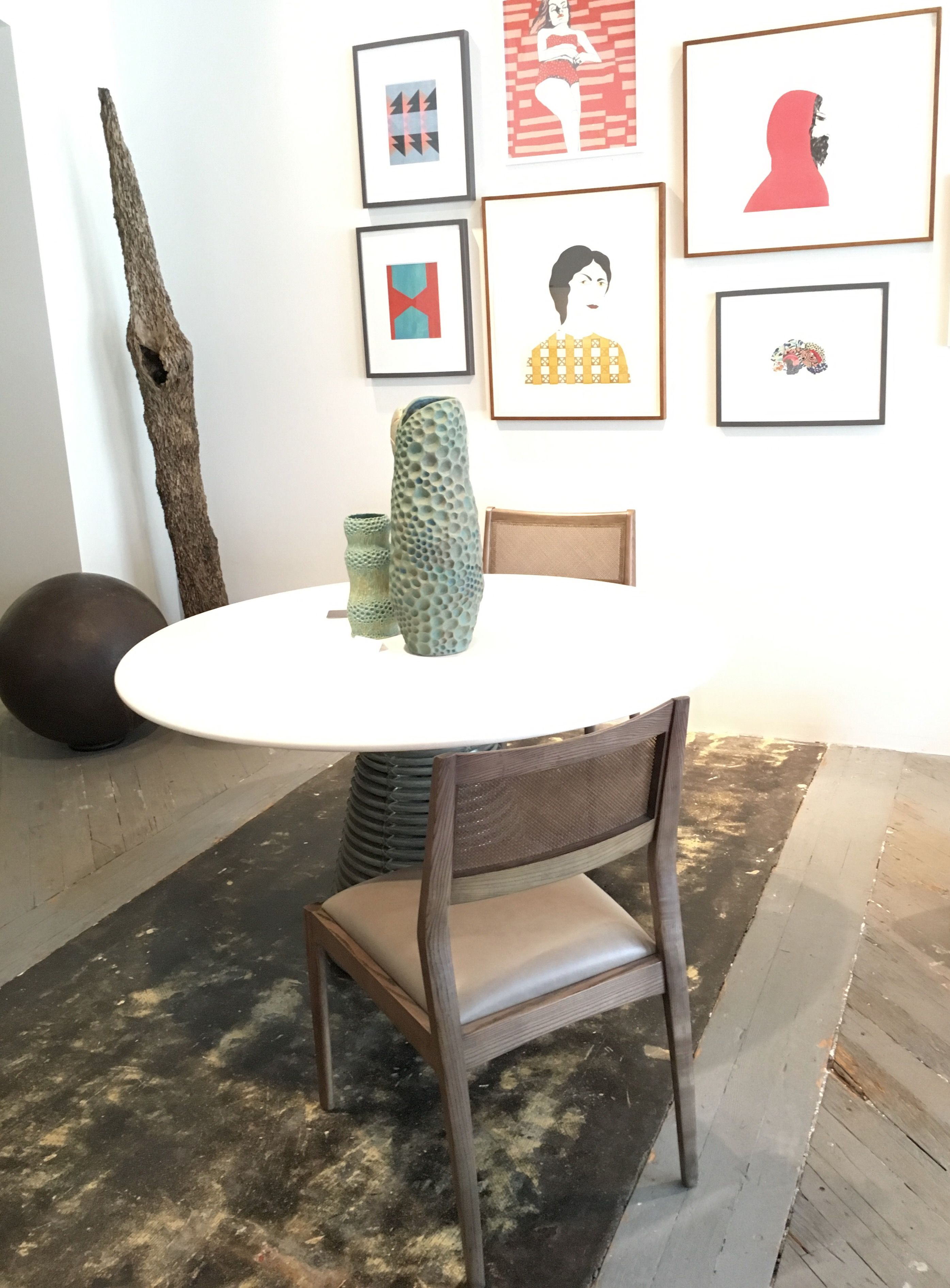 Photos Of My Recent Visit To The McGuire Headquarters And Showroom In San  Francisco.