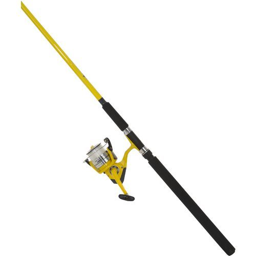 Okuma Fin Chaser 9 Mh Saltwater Rod And Reel Combo Rod And Reel Best Fishing Rods Saltwater