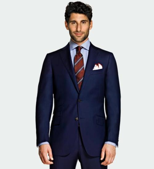Nice Suit Shirt Tie Combo Men S Fashion Suits Suit Shirts