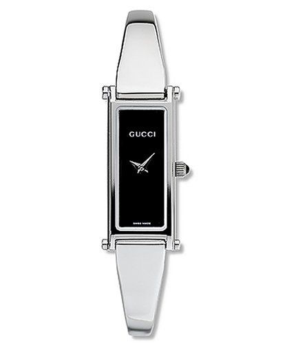 63282c25fc7 GUCCI Women s YA015516 1500 Series Watch Gucci