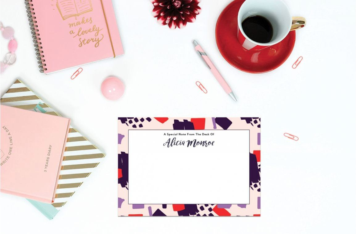 Pin On Stationery For Women