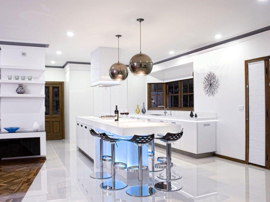 Industrie Anhanger Beleuchtung Fur Kuche Moderne Weisse Kuchen Kuchendesign Modern Moderne Kuchen Beleuchtung