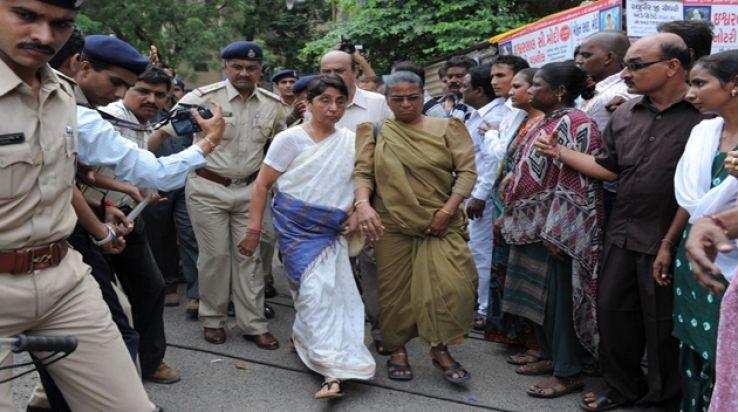 SIT to seek SC guidance on Kodnani death penalty issue