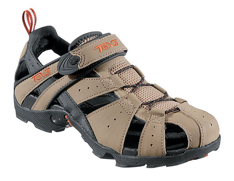 officiële site baby laatste mode Teva Deacon Water Shoes for Men - Turkish Coffee | Bass Pro ...
