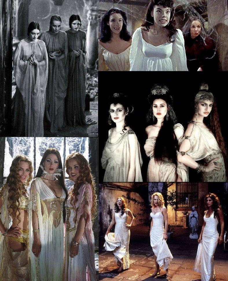 Dracula 1931 Summary