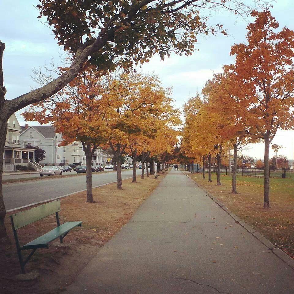 Kennedy Park  Fall river, Fall river ma, New england